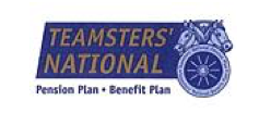 Teamsters' National logo