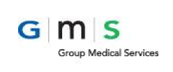 GMS - Group Medical Services logo