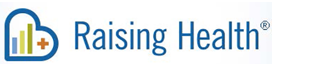 Express Scripts Canada's Raising Health blog logo